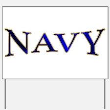 NAVY2.png Yard Sign