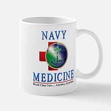 navy_medicine2 Mugs