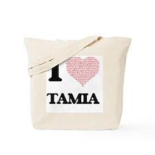 Cool Tamia Tote Bag
