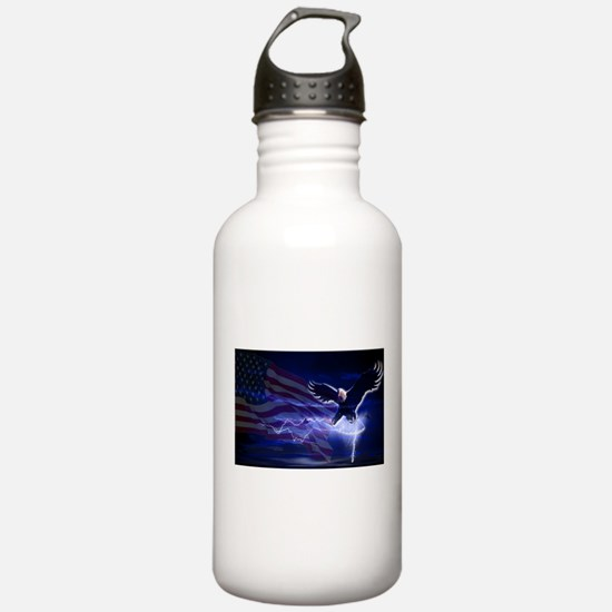 Isfge1.png Water Bottle