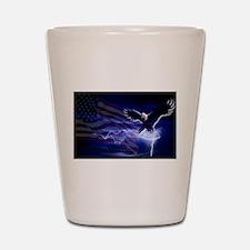 Isfge1.png Shot Glass