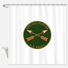 spf_branch.png Shower Curtain