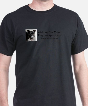 Funny Animal rights T-Shirt