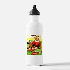 Blonde Boy Water Bottle