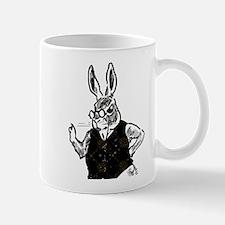 Grumpy Bunny Mugs