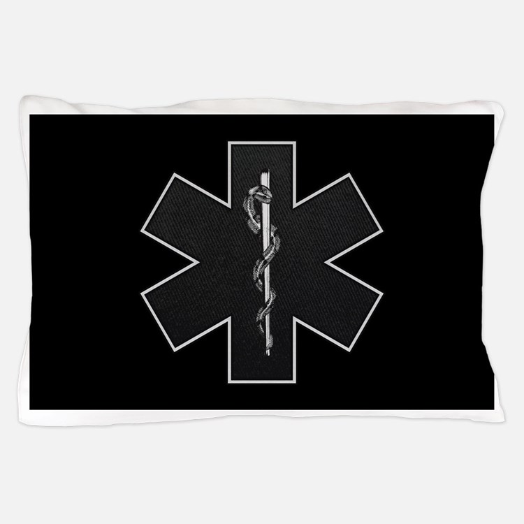 emt_bwmh.png Pillow Case