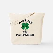 Funny Parvaneh Tote Bag