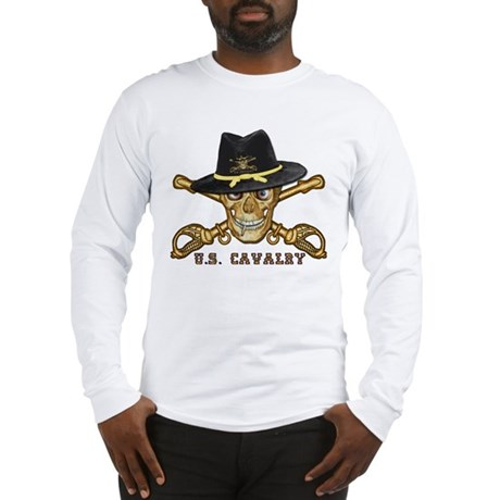 Forever Cavalry Long Sleeve T-Shirt