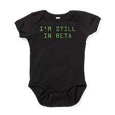 Unique Programming Baby Bodysuit