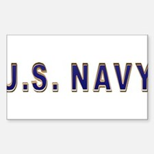 us_navy2 Decal
