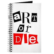 ART OR DIE Journal