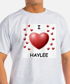 Unique Haylee T-Shirt