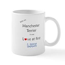 Manchester Lick Mug