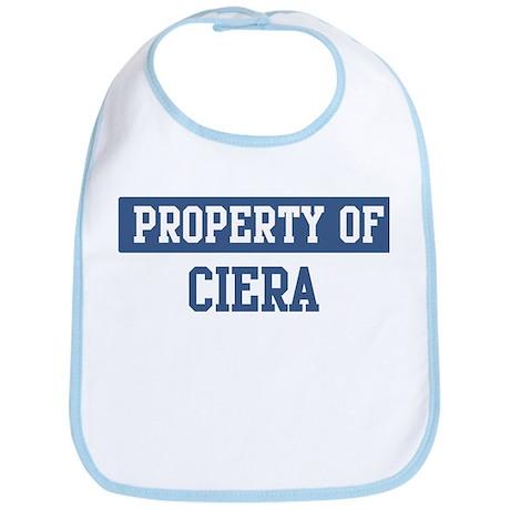 Property of CIERA Bib