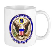 SbTATE_DEPT2xx Mugs