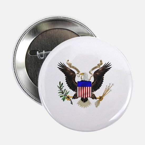 """eag;e_seal_pln8.png 2.25"""" Button"""