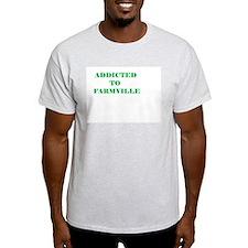 Cute Farmville T-Shirt
