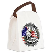 9_11_memory.png Canvas Lunch Bag