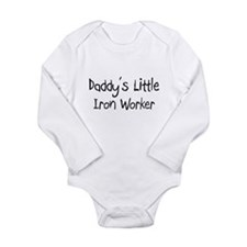T143 Long Sleeve Infant Bodysuit