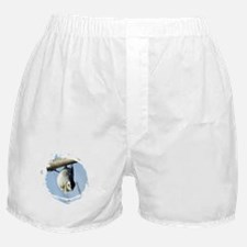 nuthatch Boxer Shorts