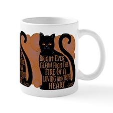 Bright Eyes Mug