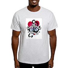 Stewed, Screwed and Tattooed T-Shirt