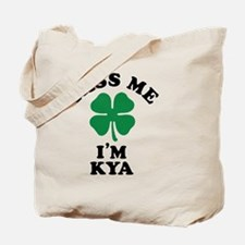 Cool Kya Tote Bag