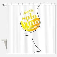 Cute Sonoma Shower Curtain