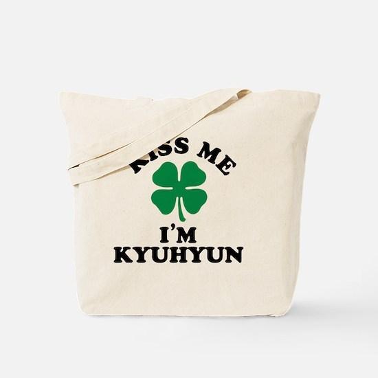Cute Kyuhyun Tote Bag
