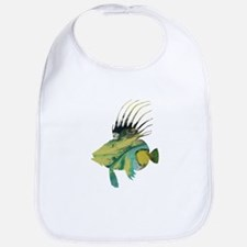 John Dory fish Bib