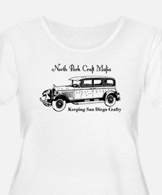Funny Bonnie and clyde T-Shirt
