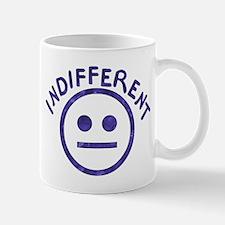 Indifferent Mug
