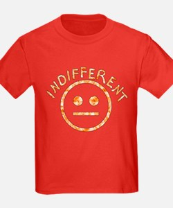Indifferent T