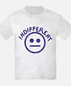 Indifferent T-Shirt