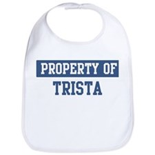 Property of TRISTA Bib