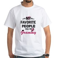 My Favorite People Call Me Grammy T-Shirt