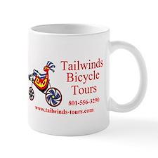 Recumbent Tailwinds Mug