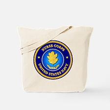 usn_nursecorps.png Tote Bag