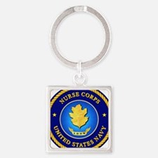 usn_nursecorps Keychains