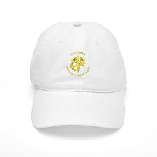 usn_corpsman3y_b.png Baseball Baseball Cap