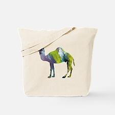 Unique Camel Tote Bag