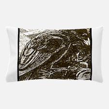 MaMa Bird Pillow Case
