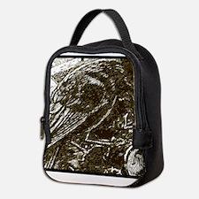 MaMa Bird Neoprene Lunch Bag