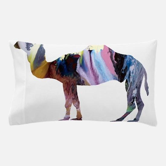 Dromedary Pillow Case