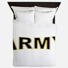 ARMY2.png Queen Duvet