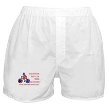 Tailwinds Boxer Shorts