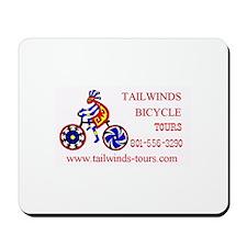 Tailwinds Mousepad
