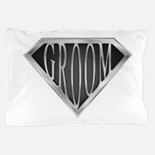 spr_groom_cx.png Pillow Case