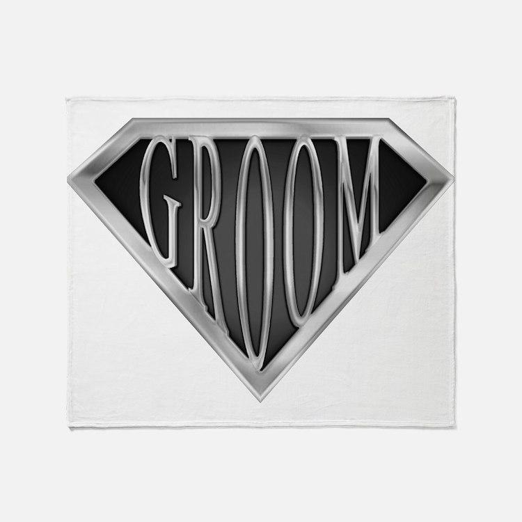 spr_groom_cx.png Throw Blanket