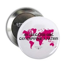 An Educated Girl Can Empower Button